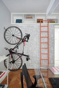 todo dia arquitetura e design - brinquedoteca