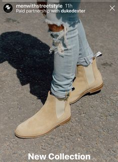 Chelsea Boots, Ankle, Vacation, Collection, Shoes, Fashion, Moda, Vacations, Zapatos