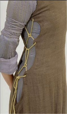 This link has details on how to make Eowyn costumes! (Lord of the Rings)