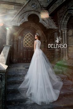 Аннора - Belfaso Bridal Designer Belfaso, wedding gowns, wedding dresses, bridal collection 2017-2018, wedding ideas, wedding dress diaries, bride
