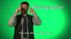 Discover & share this Sign with Robert GIF with everyone you know. GIPHY is how you search, share, discover, and create GIFs. English Sign Language, Sign Language Basics, Sign Language Words, Sign Language Alphabet, American Sign Language, Second Language, Learn To Sign, Asl Signs, Deaf Culture