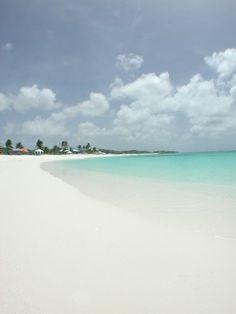 Anguilla for wedding/honeymoon