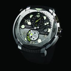 Clerc watch