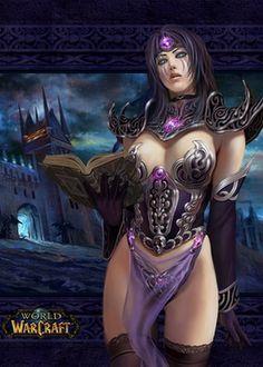 http://wanelo.com/p/3589015/zygor-guides - #World of Warcraft #Warlock