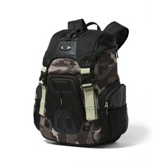 Oakley GEARBOX LX BACKPACK Olive Camo Oakley Bag 0e661a975307c