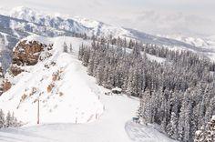 Wedding Vows Renewed on Aspen Mountain
