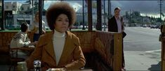 "Rosalind Cash in ""The New Centurians"" (1972)"