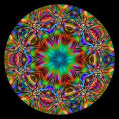 Kaleidoscope 212