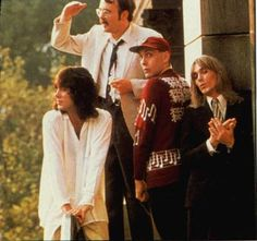 Cheap Trick, late 1970's; provenance unknown