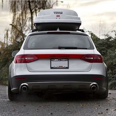 Audi Allroad on Airlift and Accuair Audi Wagon, Wagon Cars, Audi Motor, Audi Allroad, Sports Wagon, Vw Golf Variant, Audi Rs, Street Racing, Best Mobile