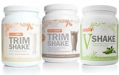 doTERRA Trim Shake Recipes! Slim & Sassy®Metabolic Blend* at only 125 calories per serving, you can have a great time making and experimenting with different ingredients!! My husband Larry makes me a shake every morning, and we honestly can not survive a morning if we miss making a shake. What he makes is a shake...