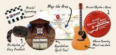 Northeast | Tennessee Vacation