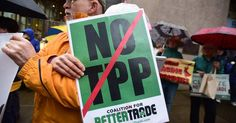 The TPP Is 'Disastrous for Working Families' and Central to the 2016 Campaign | The Nation