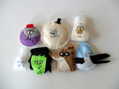 The regular show magnets