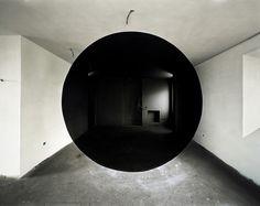 Cultura, arte y diseño mexicano | Inkult Magazine – Georges Rousse|Imágenes Imposibles