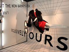 the new barneys.com, pinned by Ton van der Veer