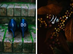 Hitched: Taylor + Melissa // Crenshaw Hall Wedding | Blest Photography