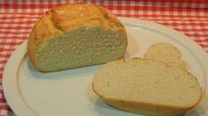Como hacer pan casero sin levado de forma facil y rapida ( #Receta de pan milagro) #recetasfaciles #recetasdecocina