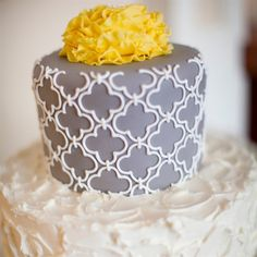 I have a crush on this cake