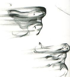 THE ART OF GLEN KEANE.: POCAHONTAS