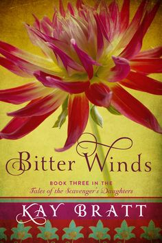 The third book of the Tales of the Scavenger's Daughters series, Bitter Winds continues the saga of Chinese couple Benfu and Calli, and the abandoned young women in their care. Literary Fiction, Historical Fiction, Fiction Books, Great Books, New Books, Brian Aldiss, Z Book, I Love Reading, Reading Books