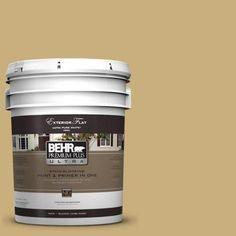 BEHR Premium Plus Ultra 5-gal. Cup Of Tea Color #LGLimitlessDesign #Contest