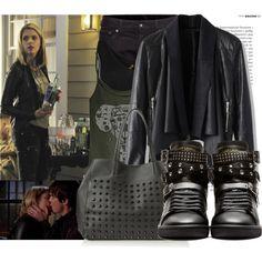 Love, love, love Hanna's new style !!! :D