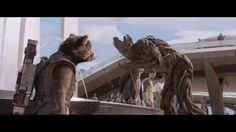 """Vin Diesel Proclaims """"I Am Groot"""" in French"""