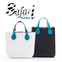 SAFARI MANIA e MANICI COLORATI #Obag #colori #estate