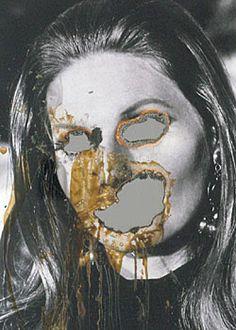 Barefoot: Douglas Gordon A Level Photography, Perspective Photography, Experimental Photography, Park Photography, Sketchbook Inspiration, Art Sketchbook, Rosanna Jones, Douglas Gordon, Surrealist Collage