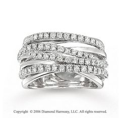 Every successful woman deserves to give herself the right hand ring.      I'm working on it...