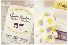 save the date-adorable