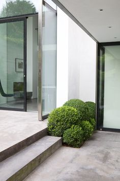 Detail Collective | Outside Spaces | London Garden by Tom Stuart Smith | Image: via Guard Tillman Pollock