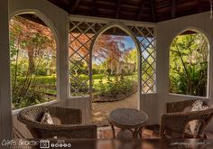 Photographed the gardens at Grange Court this morning, like discovering a little piece of Arcadia in the heart of town. #LoveGuernsey  Link to the whole collection of 'Georgie's Pic Of The Day' :-http://chrisgeorge.dphoto.com/#/album/4daaes  Picture Ref: 06_05_15 — in St. Peter Port, Guernsey, Channel Islands.