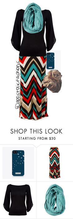 """""""Apostolic Fashions #856"""" by apostolicfashions on Polyvore featuring Ralph Lauren Black Label and RVCA"""