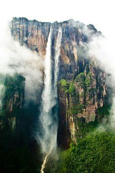 Angel Falls, Venezuela BEAUTY