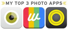 Apps to enhance your insta experience from one of my favorite professional photographers