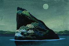 Islands by Yvan Duque.