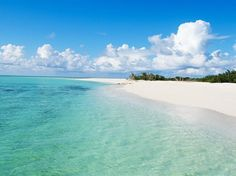 "Grace Bay is ""the best beach I have ever seen,"" according to one of our readers."