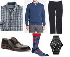 What to Wear: Valentine's Day