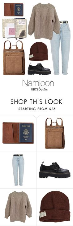 """Traveling the World with Namjoon"" by btsoutfits ❤ liked on Polyvore featuring TOMS, River Island, Étoile Isabel Marant and Krochet Kids"