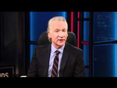 Real Time with Bill Maher 16 march 2012 New Rules