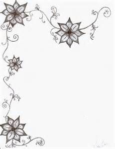flowers vines drawings - yahoo Image Search Results
