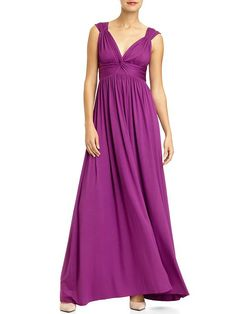 would be SO pretty for bridesmaids.