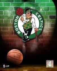 Boston Celtics Basketball