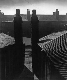 Bill Brandt Photography, Urban Photography, Artistic Photography, West Yorkshire, Hades, Willis Tower, Monochrome, Louvre, Black And White