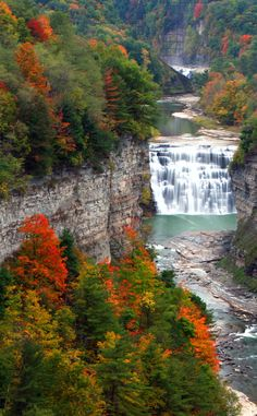 Letchworth State Park | Travel | Vacation Ideas | Road Trip | Places to Visit | Castile | NY | Business | City Park | Natural Feature | Hiking Area | Tourist Attraction | Scenic Point