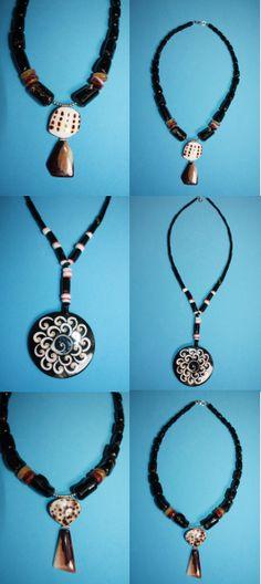 @BlackCoral4you Black Coral and Pendants / Coral Negro y Pendientes o Dijes  http://blackcoral4you.wordpress.com/necklaces-io-collares/