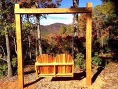 Tanglewood Cabin Rentals - 31 - Hutch Mountain