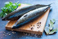 Как засолить скумбрию: 6 вкусных способов - KitchenMag.ru